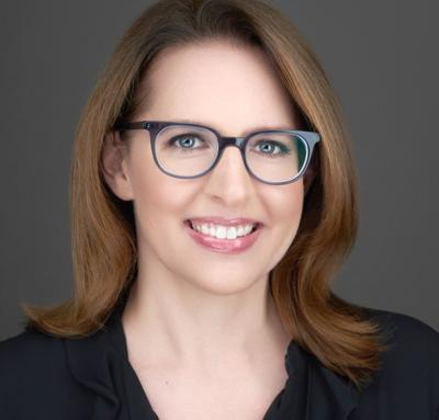 Kate Farrar to run in Democratic Primary for State Rep in West Hartford's 20th District