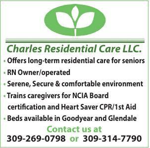 Charles Residential Care LLC.