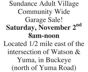 Sundance Adult Village