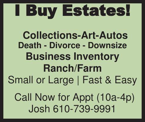 I Buy Estates!