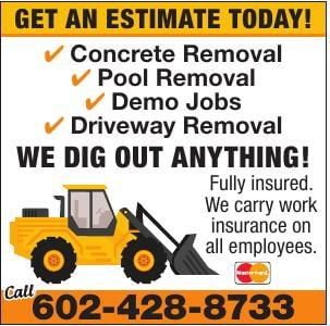 GET AN ESTIMATE TODAY!