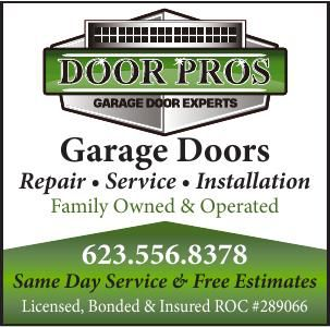Download PDF Door Pros   Garage Door Experts