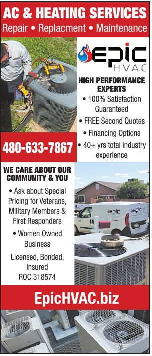 AC & HEATING SERVICES