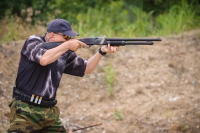 BLM Shooting Range management