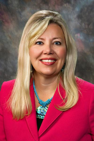 Debbie Lesko is pro-Trump, pro-life and pro-gun rights.