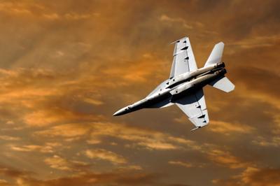 Ashley King Air Force