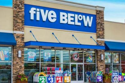 Five Below Buckeye