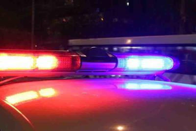 30212429 - police lights