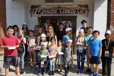 Students Estrella Mountain Homeschoolers