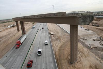 Map Of Loop 303 Arizona.Adot Looks To Extend Loop 303 South News Westvalleyview Com