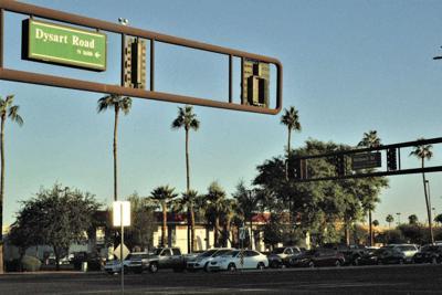 Goodyear City Council signals