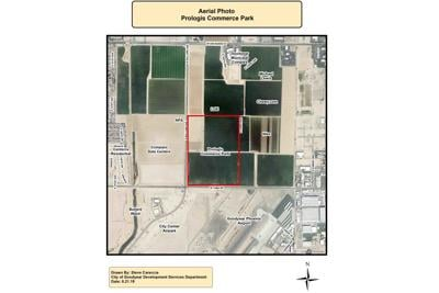 Prologis Commerce Park at Goodyear