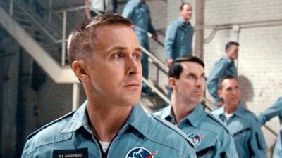 First Man – Opens Friday, 10/12