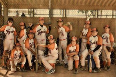 Tigers prepping for World Series in Las Cruces