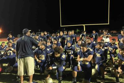 Tolleson Union High School District football teams