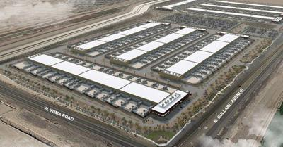 Compass Datacenters moving into Goodyear technology corridor