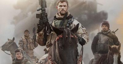 12 Strong – Opens Friday, January 19