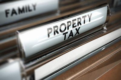 Property Tax Increase Avondale