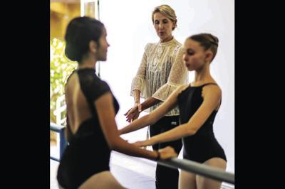Tasha Stramecki Southwest Ballet Theatre