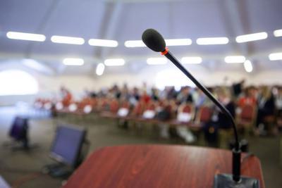 Estrella Toastmasters Public Speaking