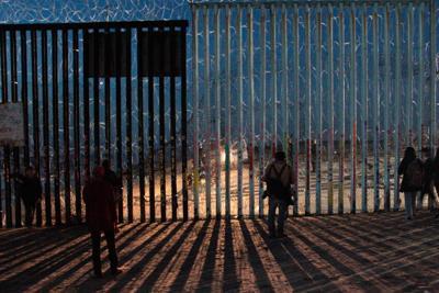 Border disorder
