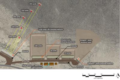 BLM proposes recreational shooting site near Buckeye