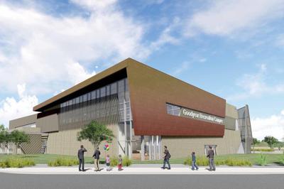Goodyear Recreation Campus