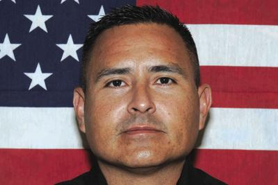 Sgt. Jeremy Rojas
