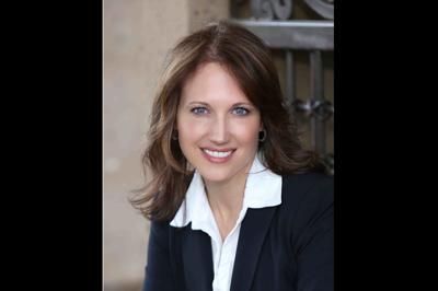 Goodyear City Manager Julie Arendall