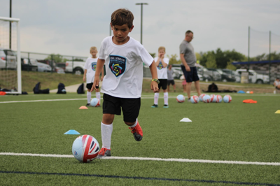 International youth soccer camp coming to Buckeye this June Challenger Weeklong