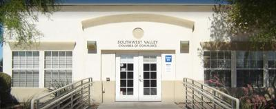 The Southwest Valley Chamber of Commerce