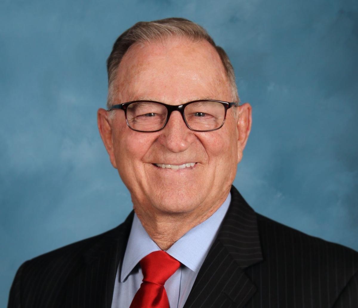 Mayor Jackie Meck