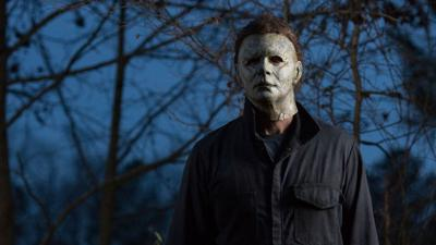 Halloween (2018) – Opens Friday, 10/19