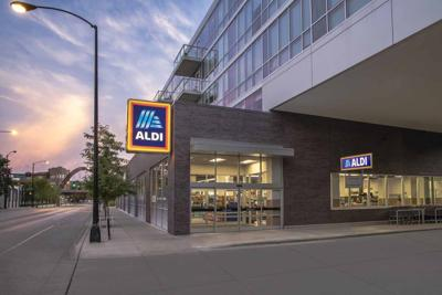Aldi West Valley