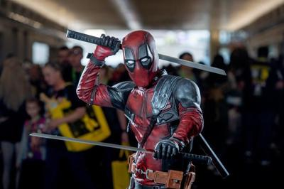 Once Upon a Deadpool – Opens Wednesday, 12/12