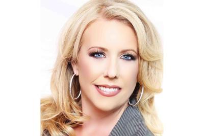 Julie Jones principal of Desert Edge High School