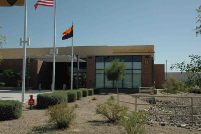 the Goodyear Police Department