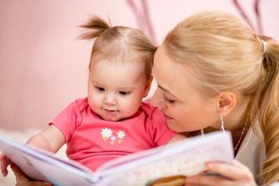 Babies & Books