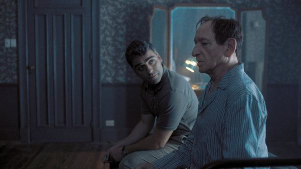 Operation Finale – Opens Wednesday, 8/29