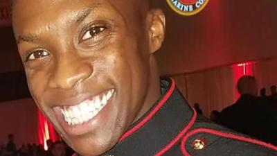 Avondale Marine drowns while stationed in North Carolina