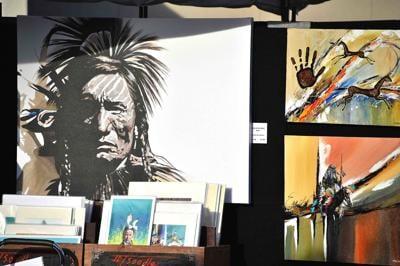 Litchfield Park's Native American arts festival The Gathering