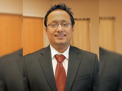 Dr. Sushil Pandey