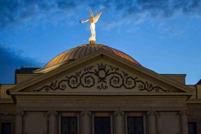 Arizona Capitol Dome