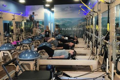 Club Pilates brings controlled, low-impact exercises to Goodyear