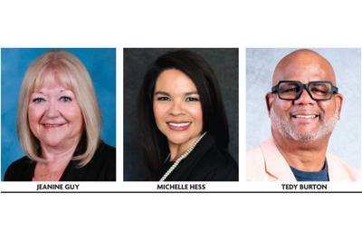 Buckeye Candidates