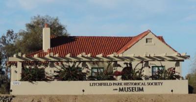 The Litchfield Park Museum