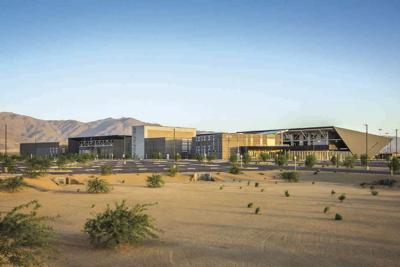 Canyon View High School