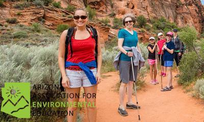 The Arizona Association for Environmental Education