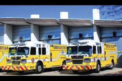 Goodyear Fire Department