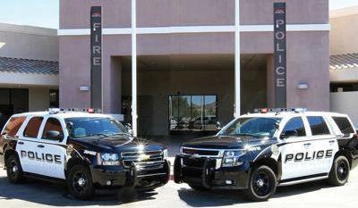 Investigators outline Buckeye PD misconduct | News | westvalleyview com